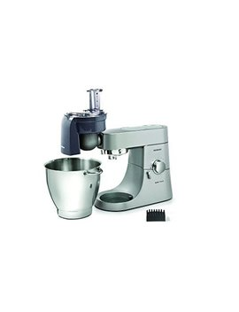 Kenwood Mgx400 Accessorio X Tagliare A Cubetti Per Chef/Major by Amazon