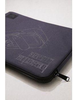 "Herschel Supply Co. Beastie Boys Anchor 13"" Laptop Sleeve by Herschel Supply Co."