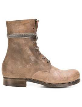 Watertight Boots by Dimissianos & Miller