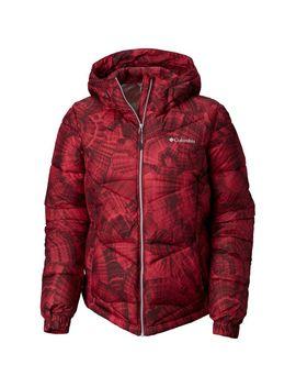 Women's Pike Lake™ Hooded Jacket by Columbia Sportswear