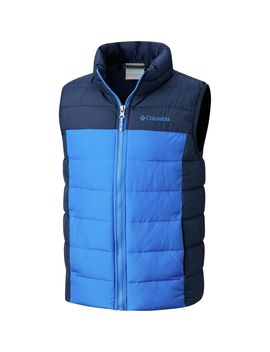 Powder Lite Puffer Vest   Boys' by Columbia