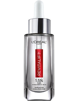 Revitalift Derm Intensives Hyaluronic Acid Serum, Paraben Free by L'oréal