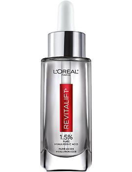 Revitalift Derm Intensives Hyaluronic Acid Serum, Paraben Free by L'oréal