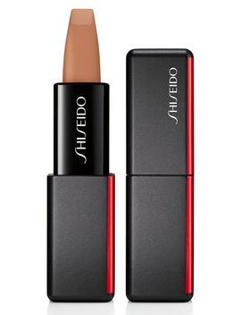 Modern Matte Powder Lipstick by Shiseido