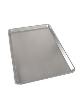 Nordic Ware Natural Aluminum Commercial Baker's Big Sheet by Nordic Ware