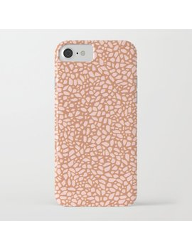 'geoprints' 06 I Phone Case by