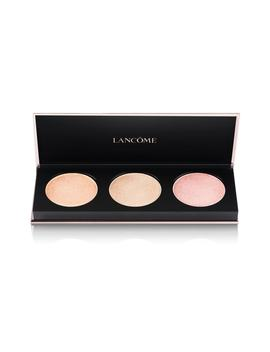 Starlight Sparkle Dual Finish Highlighter Palette by LancÔme