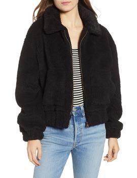 Northy Faux Fur Jacket by Thread & Supply