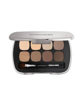 Ready 8.0 The Bare Neutrals Eyeshadow Palette by Bareminerals®