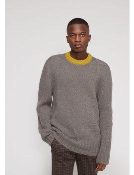 Crew Neck Sweater by Marni