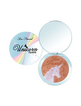 Unicorn Tears Bronzer by Too Faced