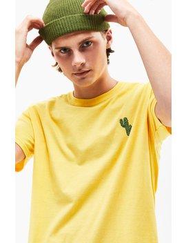 Pac Sun Cactus T Shirt by Pacsun