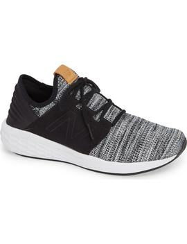 Fresh Foam Cruz V2 Knit Running Shoe by New Balance