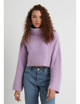 Bera Turtleneck   Trui by Monki