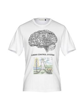 Undercover T Shirt   T Shirt E Top by Undercover