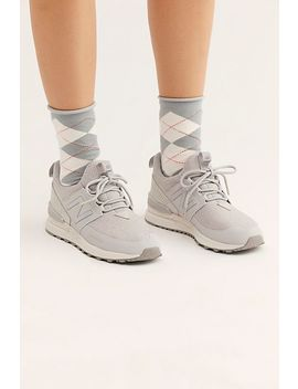 574 Sport Decon Trainer by Free People