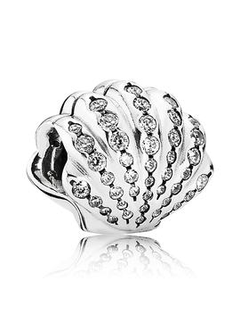 Disney Ariel's Shell Charm by Pandora