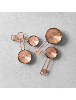Measuring Cups   Copper   Hearth & Hand™ With Magnolia by Shop This Collection