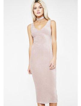Kardie Dress by Motel