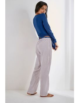 Calvin Klein Striped Pyjama Set by Calvin Klein