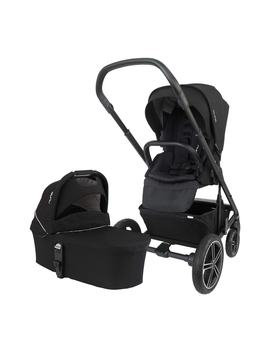 Mixx Stroller & Bassinet Set by Nuna
