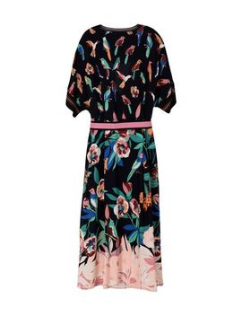 Beatrice B Midi Dress   Dresses by Beatrice B