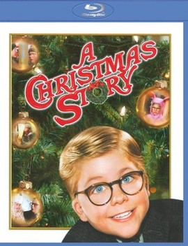 A Christmas Story (Blu Ray) by Target