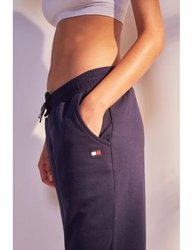 Tommy Hilfiger Basic Jogger Cosy Sweatpants by Tommy Hilfiger
