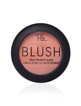 Blush Ps Tom Pêssego by Primark