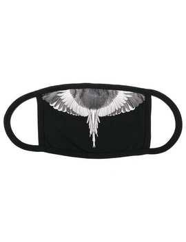 Wings Sleeping Mask by Marcelo Burlon County Of Milan