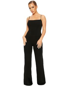 The Nw Tankin' About U Jumpsuit by Naked Wardrobe