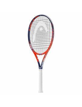 Head Graphene Touch Radical Lite Tennis Racket by Head
