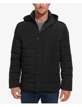 Men's Ultra Lux Puffer Jacket by Weatherproof