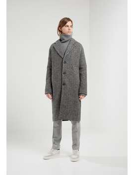Luke Herringbone Coat   Kåpe / Frakk by Filippa K