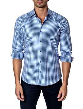 Semi Fitted Shirt by Unsimply Stitched