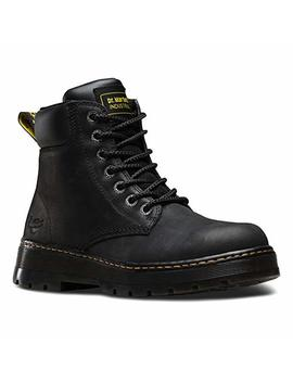 Dr. Martens Work Mens Winch Service 7 Eye Boot by Dr.+Martens