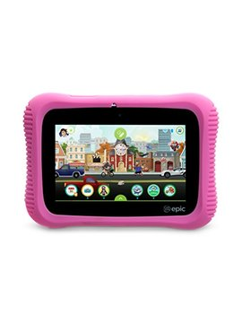 Leap Frog Epic Academy Edition, Pink by Leap Frog