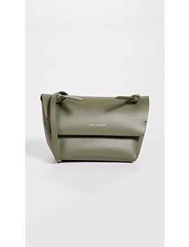 Crossbody Mini Bag by Acne Studios