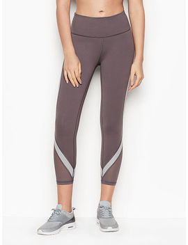 Knockout By Victoria Sport Shine Capri by Victoria's Secret