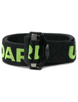 Adjustable Logo Belt by United Standard