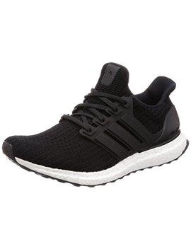 Adidas Herren Ultraboost Traillaufschuhe, Footwear White, Grey Two by