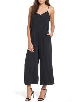 Crop Jumpsuit by Leith