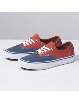 Authentic Pro by Vans