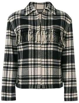 Fringe Jacket by Polo Ralph Lauren