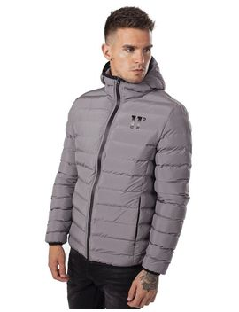11 Degrees Bubble Jacket by 11 Degrees