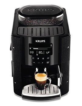 Krups Ea8150Coffee Machine By Krups, 000, Black by Amazon