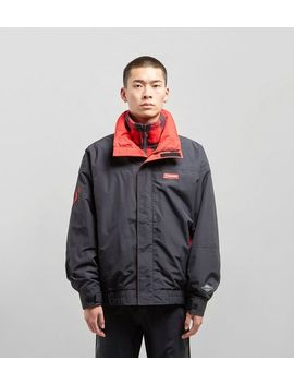 Columbia Bugaboo Jacket '80th Anniversary' by Columbia