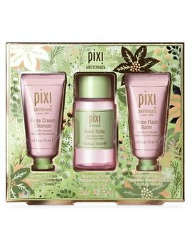 Pixi Best Of Rose Travel Kit by Pixi