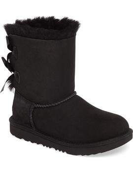 Bailey Bow Ii Water Resistant Genuine Shearling Boot by Ugg
