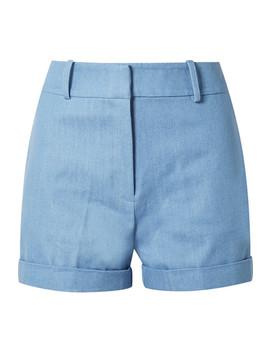 Denim Shorts by Michael Lo Sordo